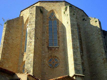 Museu-Monestir de Pedralbes en Barcelona, España con clasificaciones y reseña...