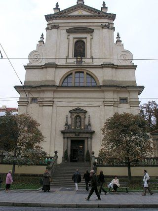 Church of our lady victorious in prague czech republic for Best hotels in mala strana prague