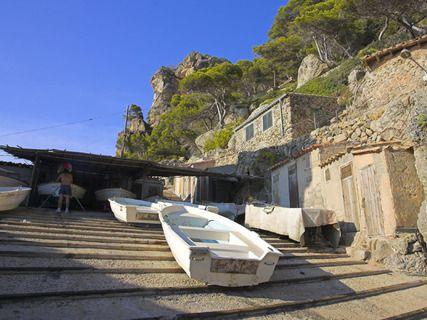 Port de sa Pedra de s'Ase