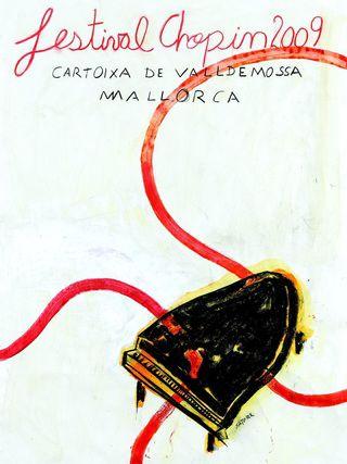 Frederic Chopin y George Sand: un invierno en Mallorca