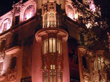 GRAN HOTEL ('LA CAIXA' FOUNDATION)