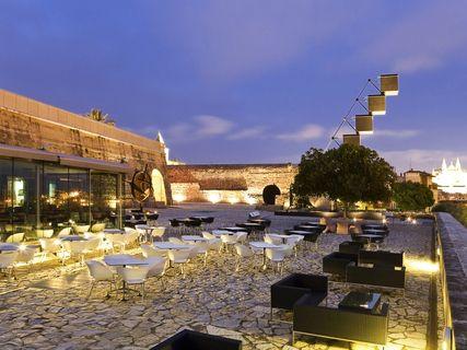 Es Baluard, musée d'art moderne et contemporain de Palma
