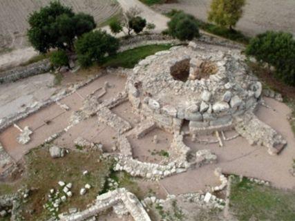 Yacimiento arqueológico de Son Fornés