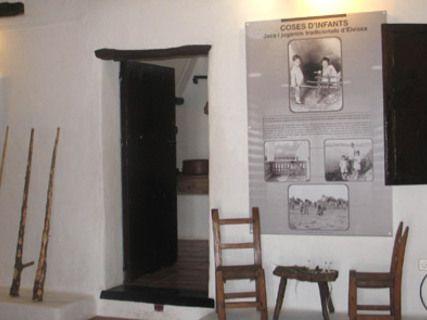 Museo Etnológico de Muro