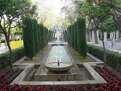 Jardines s 39 hort del rei mallorca espagne guides de for Jardines mallorca