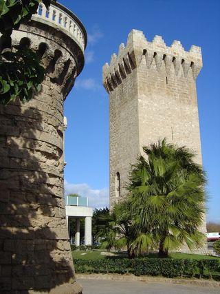 Torre Peraires