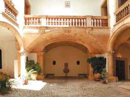 Can Forteza del Sitjar
