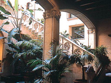 Can Rul·lan - Fundació Barceló