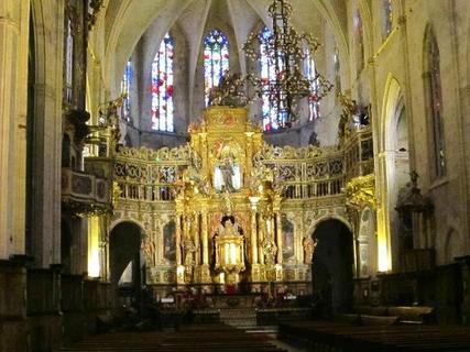 Basílica de Sant Francesc