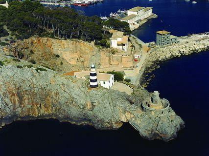 Faro de la Creu ( La cruz de Sóller)