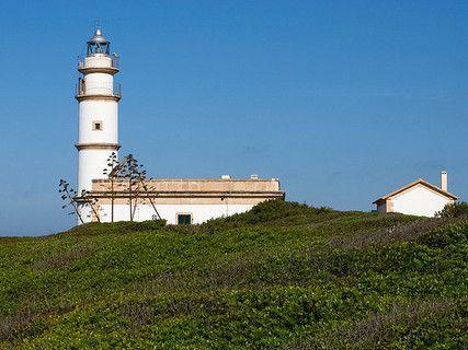 Faro del Cap Salines