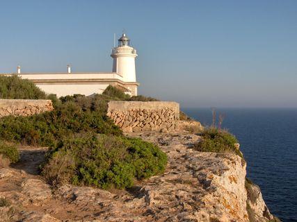Faro del Cabo Blanco
