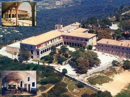 Sanctuary of the Mare de Déu de Cura