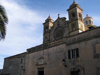 Ermita de Bonany