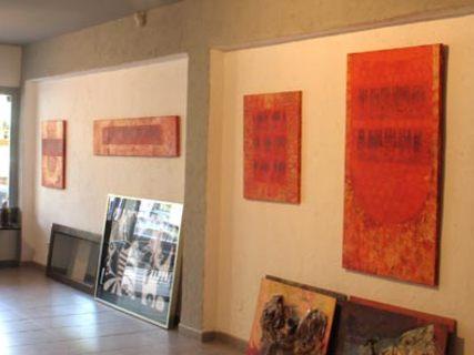 Galeries les Arts