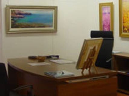 Cutillas Art Gallery