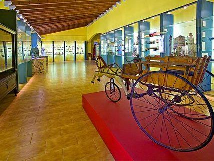 Museu del juguete