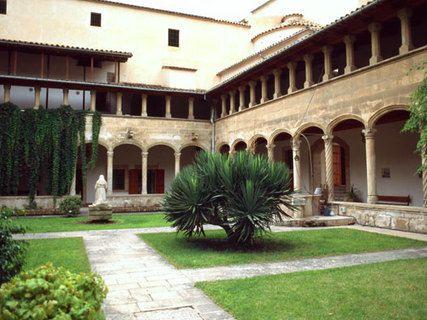 Convento de Santa Magdalena