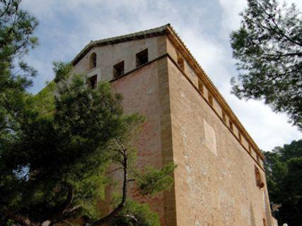 La Victòria Hermitage