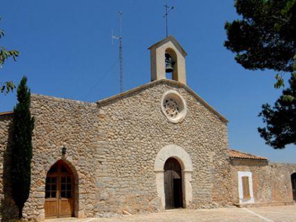 Santa Magdalena Hermitage