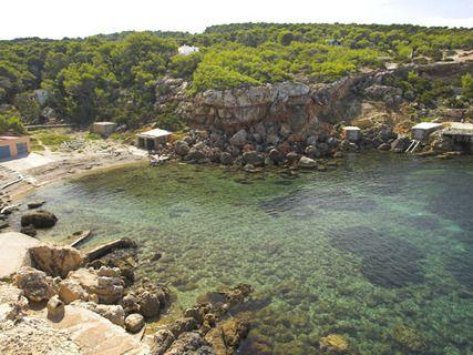 Punta de sa Galera