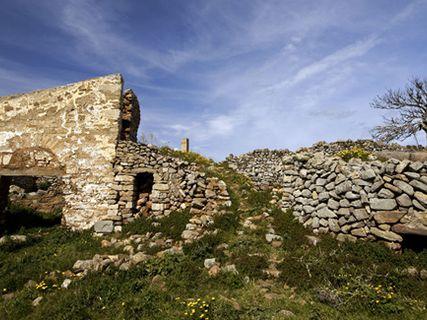 Castillo de Santa Àgueda