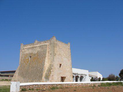 Torre d'en Quart
