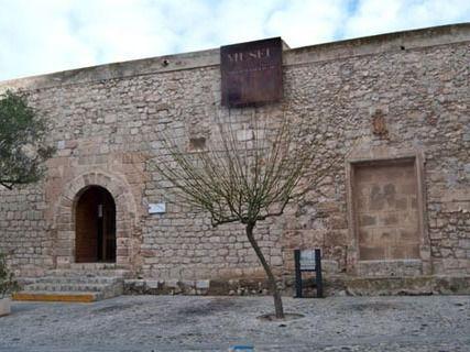 Museu Arqueològic d'Eivissa i Formentera (Museo Arqueológico de Ibiza y Formentera)