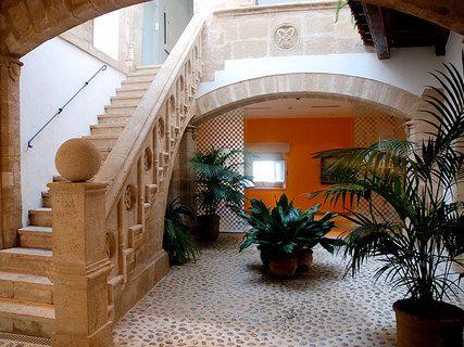 Das Museo Puget in Dalt Vila