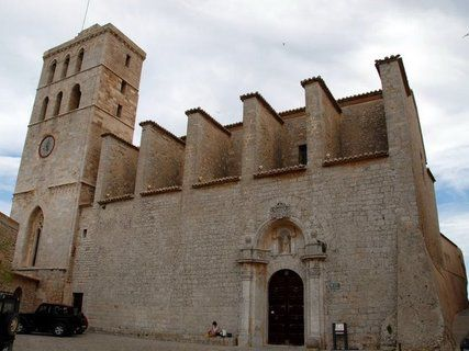 Ibiza's Cathedral Museum