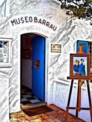 Barrau Museum