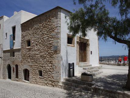Madina Yabisa La Cúria Interpretation Centre