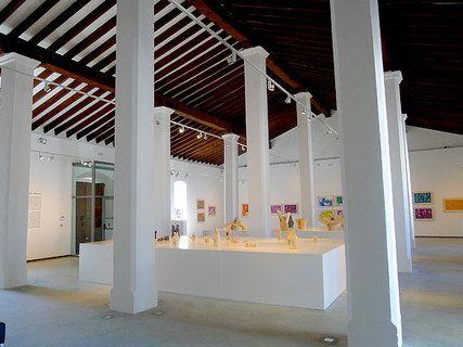 Museu d'Art Contemporani d'Eivissa-Ibiza (MACE)