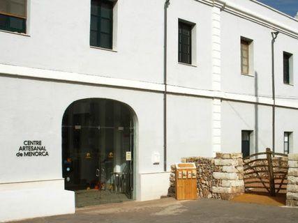 CENTRO ARTESANAL DE MENORCA: KUNST, HANDWERK UND TRADITION