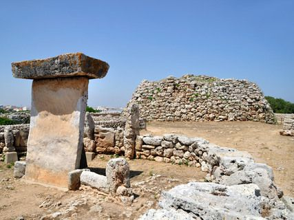 Die Megalithsiedlung Trepucó