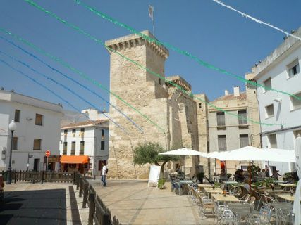Portal of Sant Roc