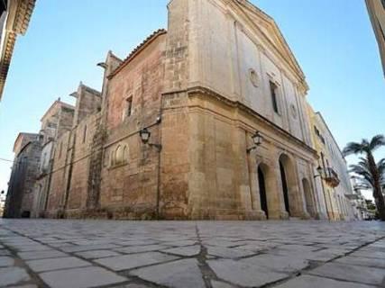 Iglesia de Sant Francesc (Ciutadella)