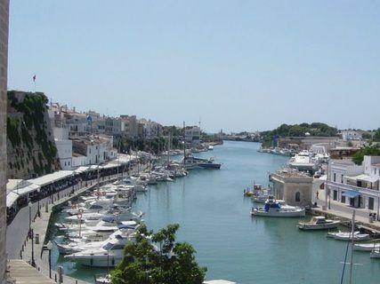 Mirador Puerto Ciutadella