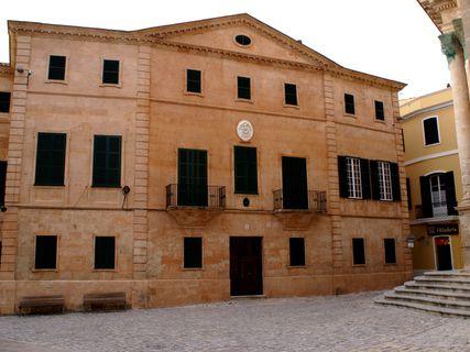 Palast Olivar