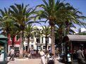 Plaza Alfonso III