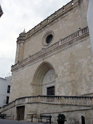 Church of Santa Eulàlia