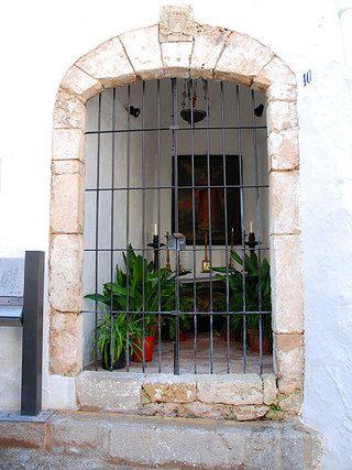 Capilla de Sant Ciriac