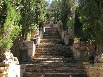 Raixa, una joya del patrimonio de Mallorca