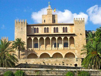 Palau de l'Almudaina - Museu del Patrimoni Nacional