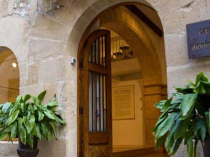 Casa Museo Dionís Bennàssar