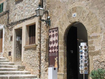 Museo Martí Vicenç