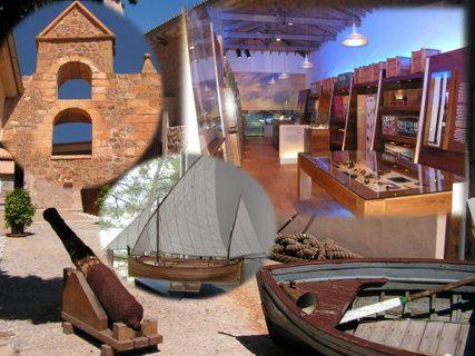 Sóller Marine Museum
