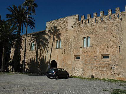 Museo de Historia de Manacor - Torre dels Enagistes