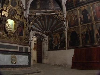 Museo de la Catedral de Mallorca