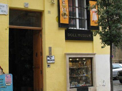 Antique Dolls Museum of Palma